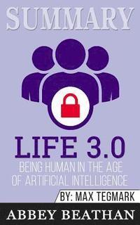 bokomslag Summary of Life 3.0