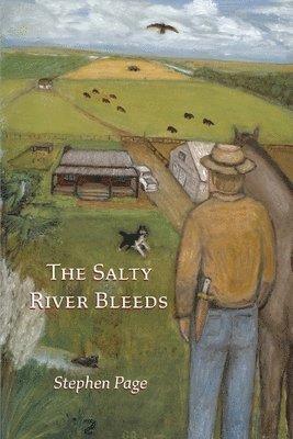 bokomslag The Salty River Bleeds