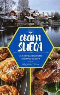 bokomslag Cocina sueca