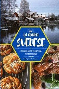 bokomslag La cucina svedese