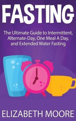 bokomslag Fasting