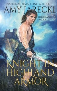 bokomslag Knight in Highland Armor