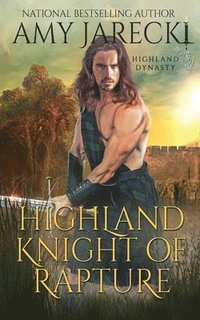 bokomslag Highland Knight of Rapture