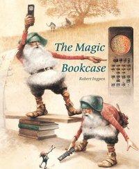 bokomslag The Magic Bookcase