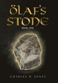 bokomslag Olaf's Stone