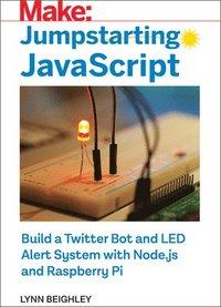 bokomslag Jumpstarting JavaScript
