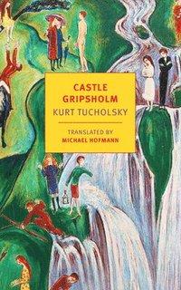 bokomslag Castle Gripsholm