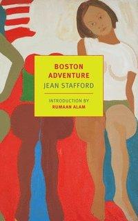 bokomslag Boston Adventure