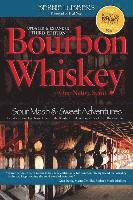 bokomslag Bourbon whiskey - our native spirit