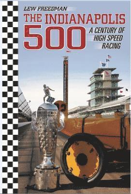 bokomslag Indianapolis 500
