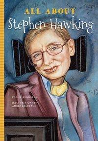 bokomslag All about Stephen Hawking