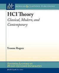 bokomslag HCI Theory