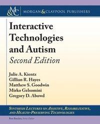 bokomslag Interactive Technologies and Autism