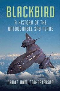 bokomslag Blackbird - The Untouchable Spy Plane
