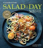bokomslag Salad of the Day