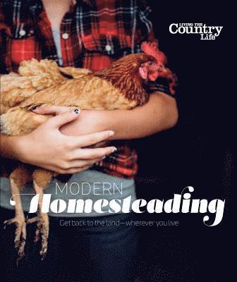 bokomslag Modern homesteading