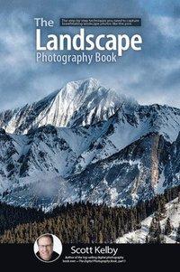 bokomslag The Landscape Photography Book