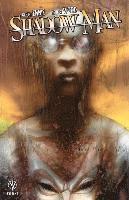 bokomslag Shadowman by Garth Ennis &; Ashley Wood