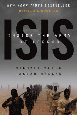 bokomslag Isis: inside the army of terror - updated edition