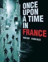 bokomslag Once Upon a Time in France
