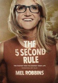bokomslag The 5 Second Rule