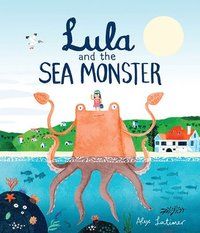 bokomslag Lula and the Sea Monster