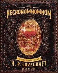 bokomslag The Necronomnomnom
