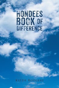 bokomslag Hondees Book of Difference
