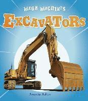 bokomslag Excavators