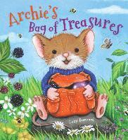 bokomslag Archie's Bag of Treasures