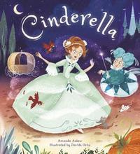bokomslag Cinderella