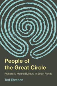 bokomslag The People of the Great Circle