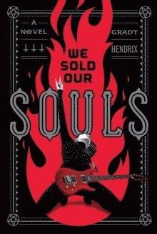 bokomslag We Sold Our Souls