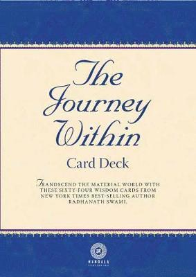 bokomslag Journey within card deck
