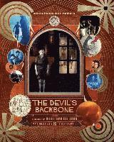 bokomslag Guillermo del Toro's the Devil's Backbone