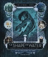 bokomslag Guillermo del Toro's The Shape of Water
