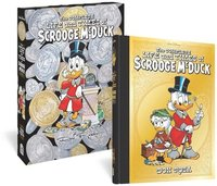bokomslag The Complete Life and Times of Scrooge McDuck Deluxe Edition
