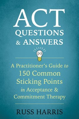 bokomslag ACT Questions and Answers