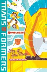 bokomslag Transformers