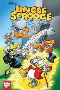 bokomslag Uncle Scrooge
