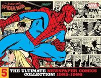 bokomslag The Amazing Spider-Man The Ultimate Newspaper Comics Collection Volume 5 (1985- 1986)