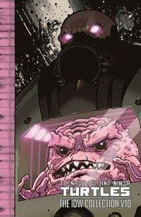 bokomslag Teenage Mutant Ninja Turtles: The IDW Collection Volume 10