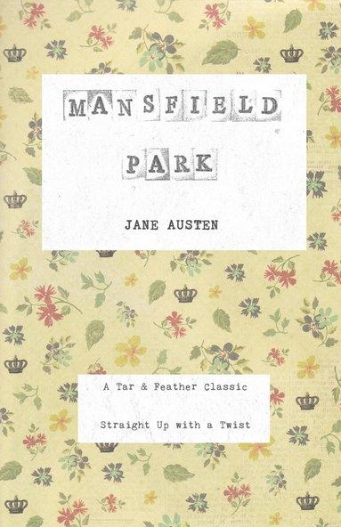 bokomslag Mansfield Park