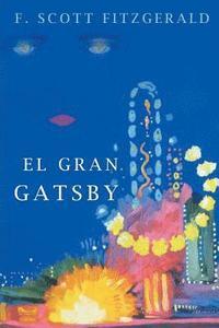 bokomslag El Gran Gatsby
