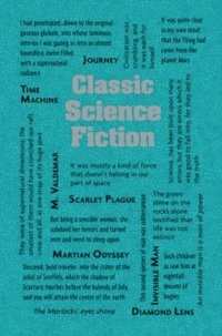 bokomslag Classic Science Fiction