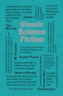 bokomslag Classic Science Fiction