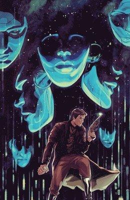 Firefly: Blue Sun Rising Vol. 1 1