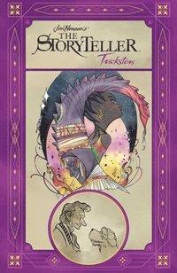 bokomslag Jim Henson's The Storyteller: Tricksters