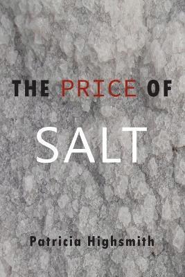 bokomslag The Price of Salt