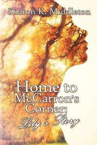bokomslag Home to McCarron's Corner